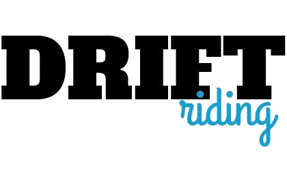Drift Riding Logo