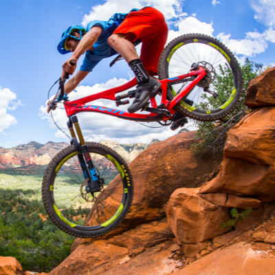 Win a 2017 Pivot Firebird